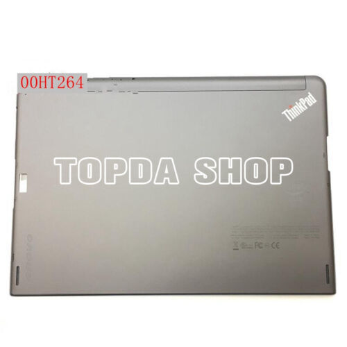 1PC Thinkpad Lenovo 00HT264 10A Shell Screen Back Cover with Fingerprint Hole