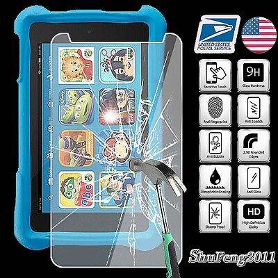 """Tempered Barometer Screen Protector For Amazon Kindle Fire Kids Edition 7"""" Tablet"""
