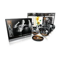 Looking for P90X3 workouts