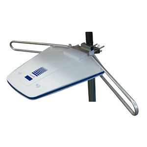 Digiwave ANT5005 Digital Outdoor Amplified HDTV Antenna