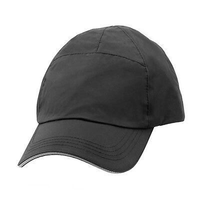 FHB Cap Niklas wasserdicht (Baseballcap Baseball-Cap) schwarz ★Arbeitskleidung★