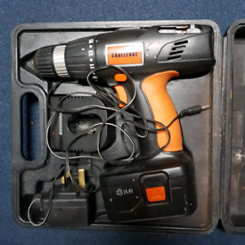 Challenge Cordless Drill BD4899