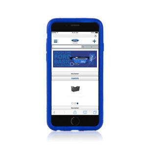 FORD-Nuevo-Original-Apple-iPhone-6-amp-6s-movil-SILICONA-Funda-Cubierta-35020939