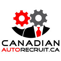 Are you looking for a Career in the Auto Industry? Start Here!