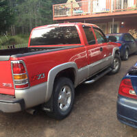 2005 GMC C/K 1500 extended cab Pickup Truck