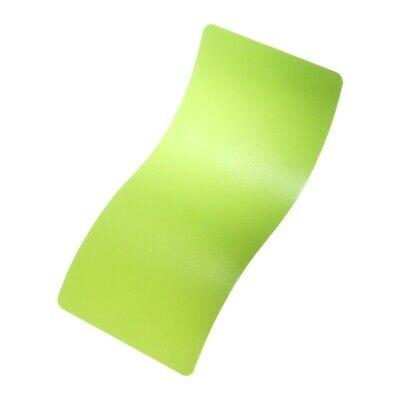 Sublime Green Powdercoat Powder 1 Lb Factory Color Dodge Matco Etc...