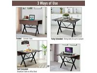 Hartzell Extendable Dining Table from Wayfair