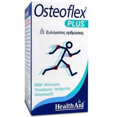 HEALTH AID OSTEOFLEX PLUS 60tabs ()