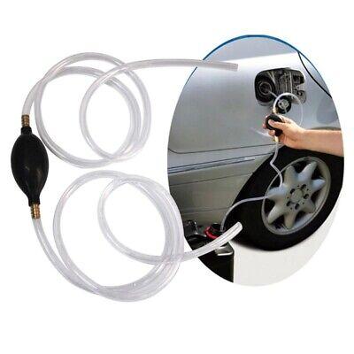 Gas Transfer Siphon Pump Oil Water Fuel Transfer Pump Gasoline Siphon Hose