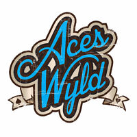 ACES WYLD (Saskatoon-based country-rock band) for hire!