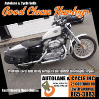 2006 Harley Davidson 883 Low VERY SHARP Nice Extras Bedford Halifax Preview