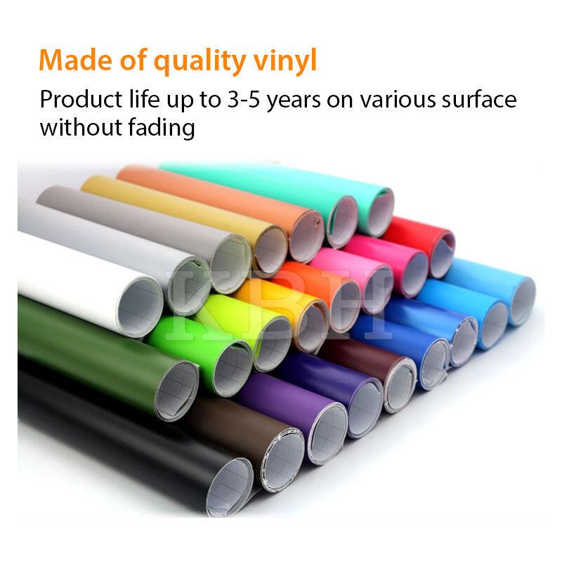 "1//8/"" Roll Vinyl Pinstriping Pin Stripe Solid Line Tape Sticker 3mm LIGHT PINK"