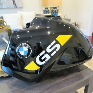 BMW R1100GS/ R1150GS GAS TANK - NEWLY PAINTED