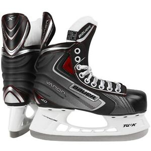 Bauer Vapor X40R Junior Hockey Skate Size 3