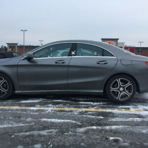Mercedes 2014  CLA250 for sale