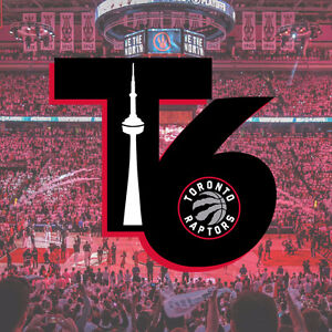 TORONTO RAPTORS TICKETS!! NOW AVAILABLE!! WE THE NORTH