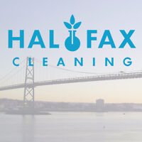 Halifax Cleaning is looking for a new team member!!!
