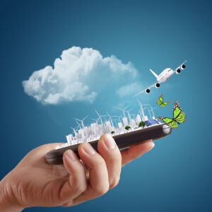 Our team builds custom software and mobile Apps  : 416-628-5275