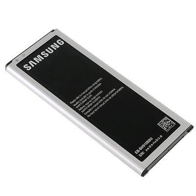 New EB-BN910 3220 mAh Battery For Samsung Galaxy Note 4 IV SM-N910 N910A N9100