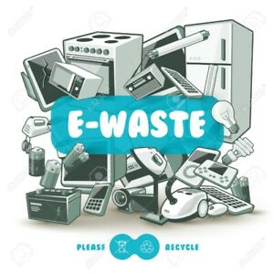 FREE Electronics Waste & Computer Recycling....