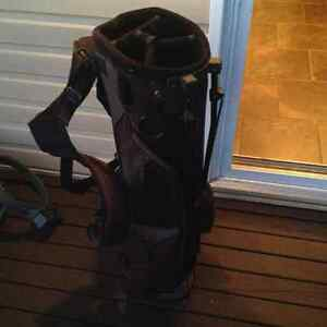 Mac gregor golf bag