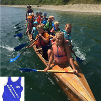 Youth programs: Learn to Canoe & Kayak