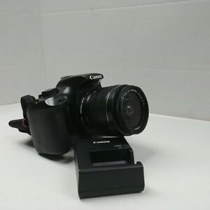 CAMERA CANON DS126291 EN EXCELLENTE CONDITION SEULEMENT 229.95$