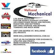 Wallsend Mechanical Wallsend Newcastle Area Preview