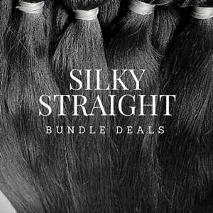 Quality Bundles, Closures, Frontals, 360 wigs