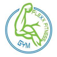 Flexx Fitness best gym around! Family owned!