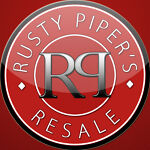 Rusty Piper's Resale