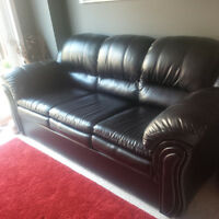 COUCH, LOVESEAT AND CHAIR FOR SALE