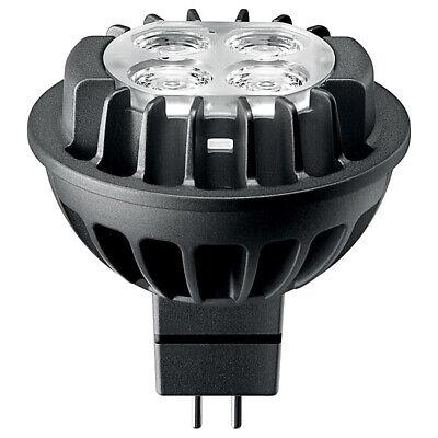 PHILIPS 8.5W MR16 LED Dimmable Cool White 4000K Flood Light Bulb - 75w (Led Mr16 Flood Bulb)