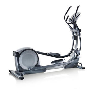 NordicTrack(MD) Exerciseur elliptique E5.9