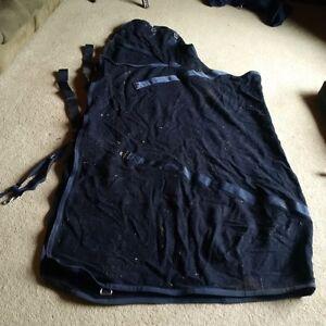Fleece Cooler & Stable Blanket