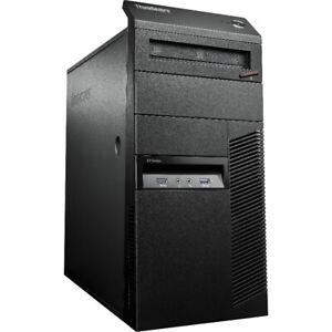 Ordinateur Gamer i7, 4x3.4Ghz, 16GB, SSD 240 GB, 500 GB, GTX1060