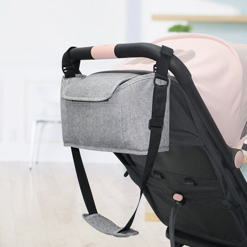 Stroller Bag Organizer Accessories Stroller Cup Holder Cover Baby Buggy Win XE