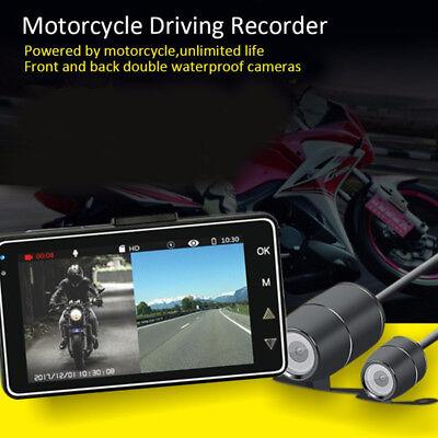 Motorcycle Cam Recorder 3