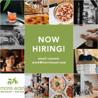 NOW HIRING - Kitchen Service Manager