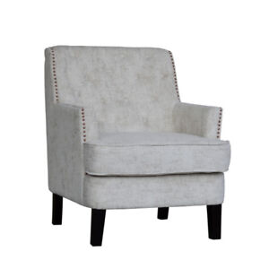 BRAND NEW Luxury Accent Chair in a sealed box