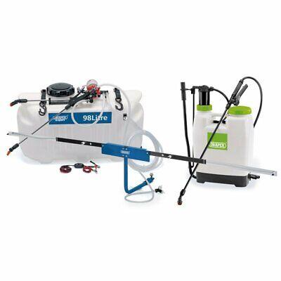 Draper 21844 ATV Sprayer Kit