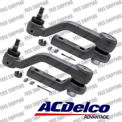 Acdelco Advantage Steering Idler Arm For 92-05 Chevrolet Astro Gmc Safari AWD