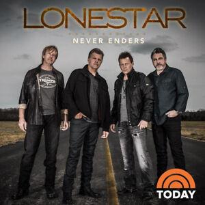 Tickets for Lonestar - June 15 @ 8PM @ Casino Rama