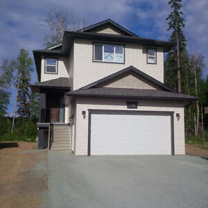 New Home for Sale Prince George British Columbia image 1