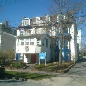 Bachelor Units Available On Tower Road South End Halifax