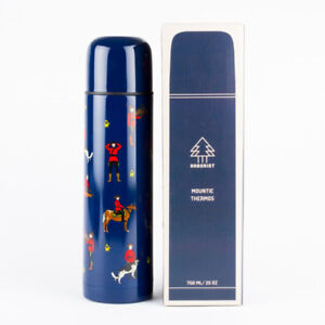 Brand New Arborist - Action Mountie Thermos
