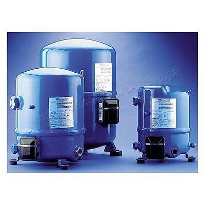 Danfoss Maneurop Low Temperature Reciprocating Compressor Ntz215-9 120f0172