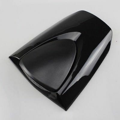 Black Rear seat cover cowl For Honda CBR600RR F5 2007-2012 2008 2009 2010 2011