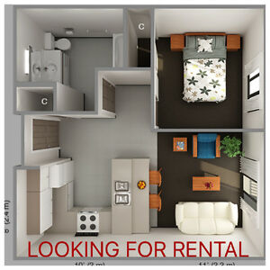 Responsible, young professional looking to rent Regina Regina Area image 1