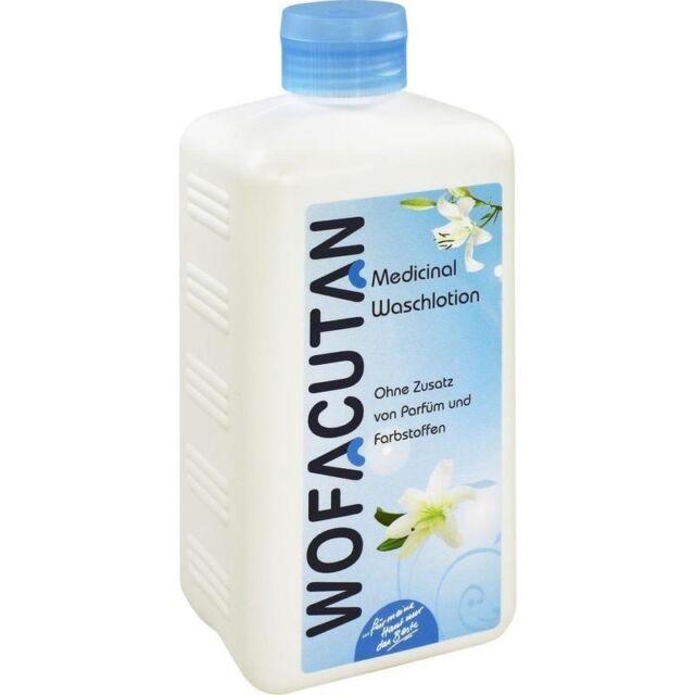 WOFACUTAN medicinal Waschlotion   500 ml   PZN5046739